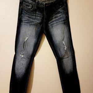 Vigoss Jeans Skinny